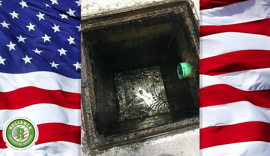 Catch basin maintenance in Cleveland, Ohio